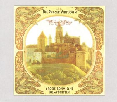 various - Die Prager Virtuosen 2