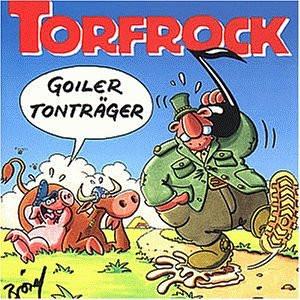 Torfrock - Goiler Tonträger