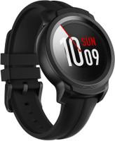 Mobvoi Ticwatch E2 46,9 mm noir au bracelet en silicone shadow [Wifi]