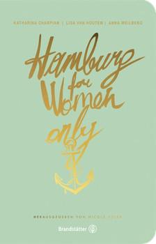 Hamburg for Women only. Überarbeitete Neuauflage [Taschenbuch]
