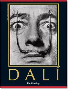 Dali, Die Gemälde, 2 Bde.: The Paintings - Robert Descharnes