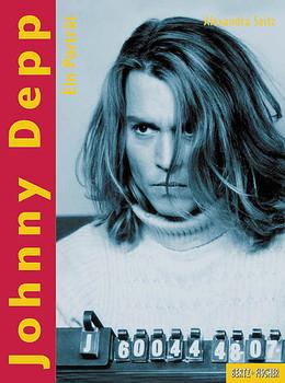 Johnny Depp (Stars! 13) - Alexandra Seitz
