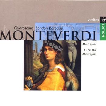 Chiaroscuro London Baroque - Manieristische Madrigale