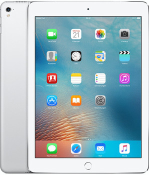 "Apple iPad Pro 9,7"" 32GB [wifi + Cellular] zilver"