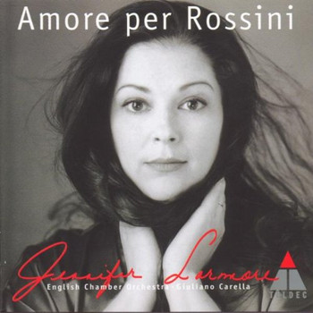 Jennifer Larmore - Amore per Rossini
