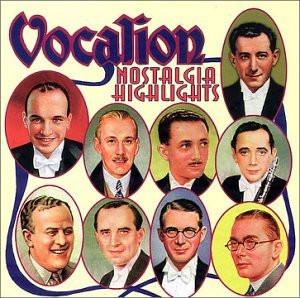 Various - Vocalion Nostalgia Highlights
