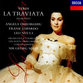 Gheorghiu - La Traviata (Querschnitt)