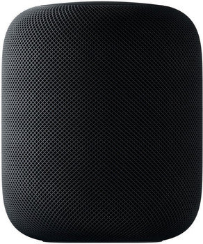 Apple HomePod spacegrijs