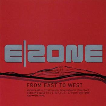 Various - E-Zone Vol.1