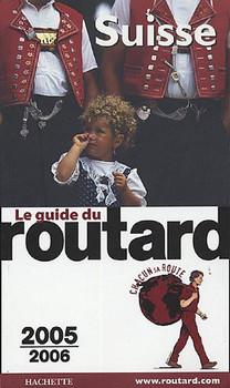 Suisse (Guides Voyage) - Gloaguen, Philippe