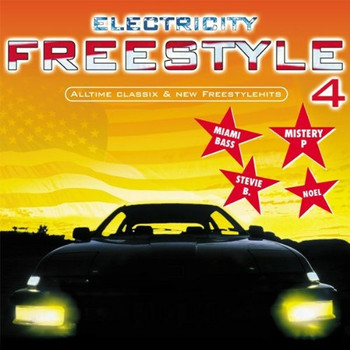 Various - Electricity Freestyle 4