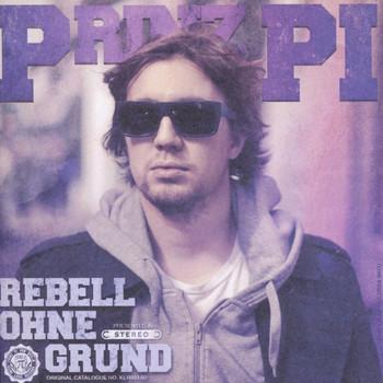 Prinz Pi - Rebell Ohne Grund
