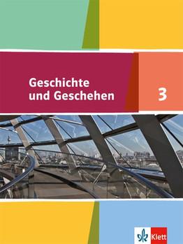 Geschichte und Geschehen / Schülerband 9. Klasse. Ausgabe für Nordrhein-Westfalen, Hamburg, Schleswig-Holstein, Mecklenburg-Vorpommern [Gebundene Ausgabe]
