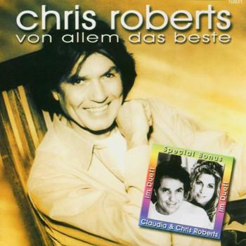 Chris Roberts - Von Allem das Beste