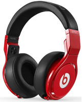 Beats by Dr. Dre pro Lil Wayne roodzwart