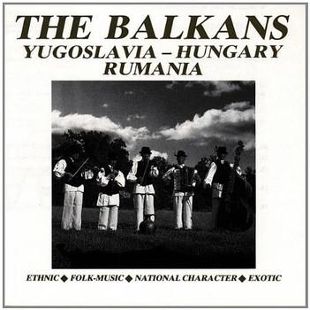 Various - The Balkans