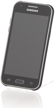 Samsung J100H Galaxy J1 4GB nero