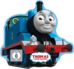 Thomas & seine Freunde: Teil 28 - 30 [3 DVDs, Metallbox]