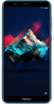Huawei Honor 7X Doble SIM 64GB azul