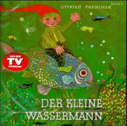 Der kleine Wassermann, 1 CD-Audio - Otfried Preußler