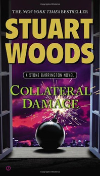 Collateral Damage (Stone Barrington, Band 25) - Woods, Stuart