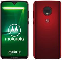 Motorola Moto G7 Plus Dual SIM 64GB rood