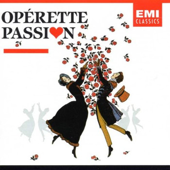 Various - Operette-Passion