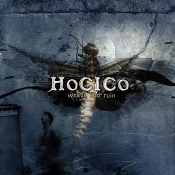 Hocico - Wrack and Ruin/Ltd./Ausverkauf