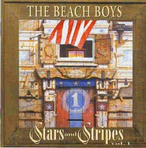 the Beach Boys - Stars & Stripes