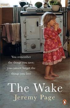 The Wake - Page, Jeremy
