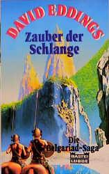 Die Belgariad-Saga 02: Zauber der Schlange: BD 2 - David Eddings