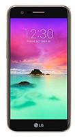 LG M250N K10 (2017) 16GB plata