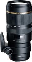 Tamron SP 70-200 mm F2.8 Di USD VC 77 mm filter (geschikt voor Nikon F) zwart