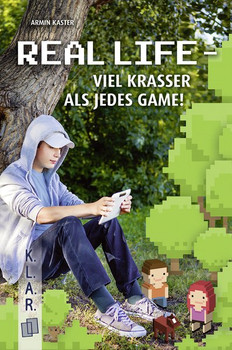 Real Life - viel krasser als jedes Game! - Armin Kaster  [Taschenbuch]