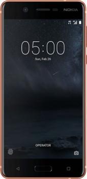 Nokia5 16GB marrone