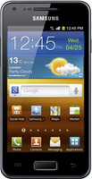 Samsung I9070P Galaxy S Advance 8GB [incluye Near Field Communication] negro metalizado