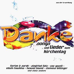 Various - Danke - Songs und Lieder zum Kirchentag