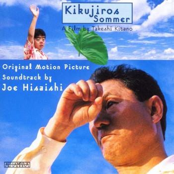 Joe Hisaishi - Kikujiros Sommer