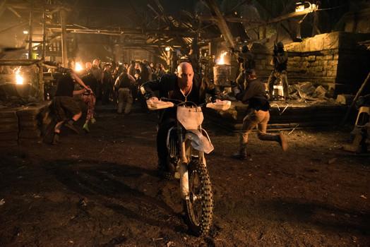 xXx: Die Rückkehr des Xander Cage [Exklusivprodukt]