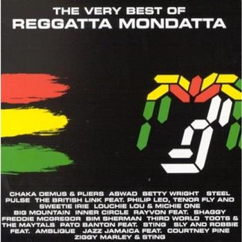Various - The Best of Regatta Mondatta