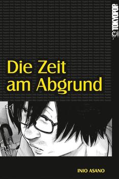 Die Zeit am Abgrund - Inio Asano  [Taschenbuch]