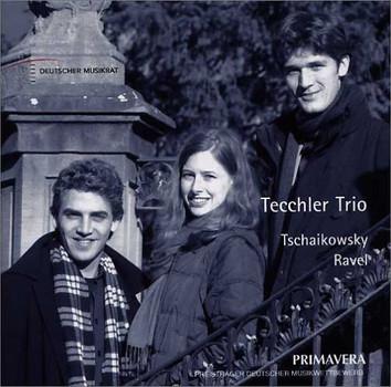 Tecchler Trio - Klaviertrios