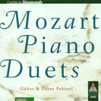 Güher & Süher Pekinel - Werke für Klavier zu vier Händen