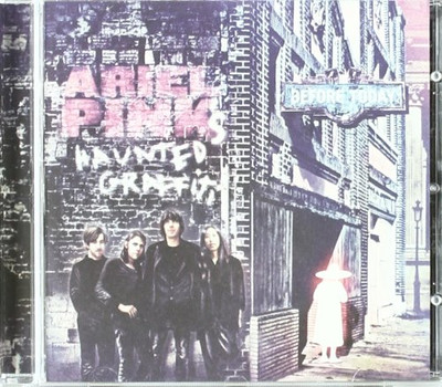 Ariel Pink's Haunted Graffity - Before Today