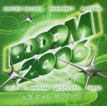 Various - Booom 2006-the First