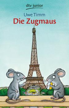 Die Zugmaus - Uwe Timm