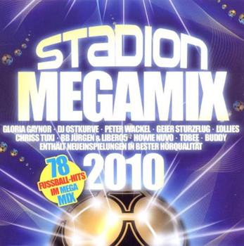 Various - Stadion Megamix 2010
