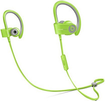 Beats by Dr. Dre Powerbeats2 Wireless verde sport