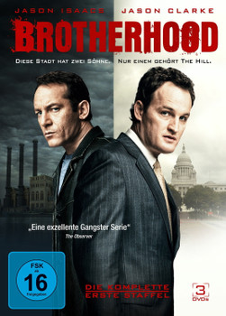 Brotherhood - Staffel 1 [3 DVDs]