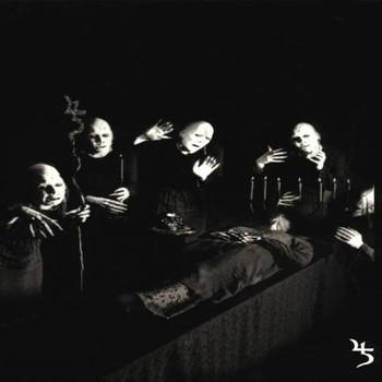 Sopor Aeternus & The Ensemble Of Shadows - Dead Lovers Sarabande